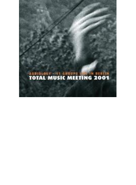 Total Music Meeting 2001: Audiology - 11 Groups Live In Berlin