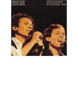 Concert In Central Park (+DVD)
