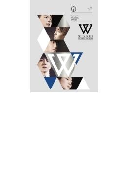 WINNER 1st JAPAN TOUR 2014 (Blu-ray)