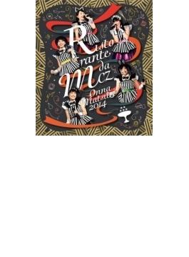 ももいろクローバーZ 「女祭り2014 ~Ristorante da MCZ~」 (Blu-ray)