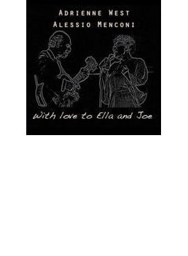 With Love To Ella And Joe
