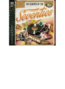 Rebirth Of The Seventies