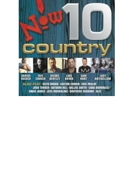 Now Country 10