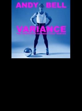 Variance: The 'torsten The Bareback Saint' Remixes