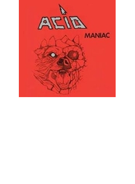 Maniac (Expanded Edition)