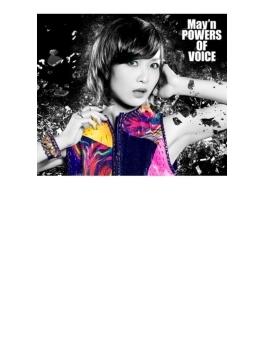POWERS OF VOICE (2CD+CD)【初回限定盤B】