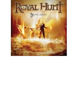 Devil's Dozen (+dvd)(Ltd)