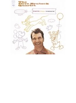 Dave Digs Disney + 2 (Ltd)