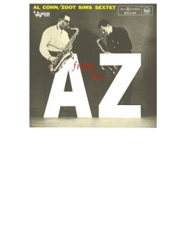 From A To Z +4 (Ltd)
