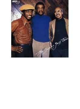 Super Jazz Trio (Ltd)