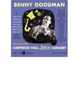Live At Carnegie Hall 1938 Complete (完全版)(Ltd)