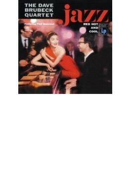 Jazz: Red Hot & Cool (Ltd)