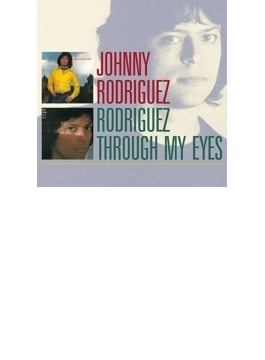 Rodriguez / Through My Eyes