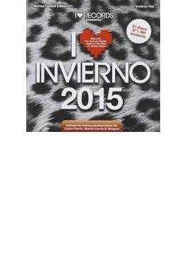 I Love Invierno 2015