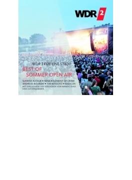 Wdr2 Fur Eine Stadt: Best Of Summer Open Air