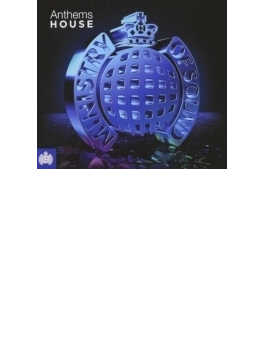 Ministry Of Sound Anthems: House