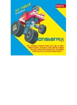 Dr. Motte Monster Mix 2