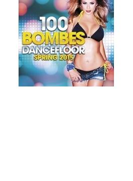 100 Bombres Dancefloor Spring 2015