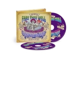 Fare Thee Well Best Of(2CD)
