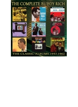 Complete Collection 1957-1962