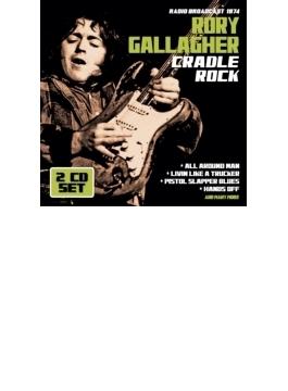 Cradle Rock - Radio Broadcast