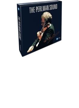 ザ・パールマン・サウンド(3CD)