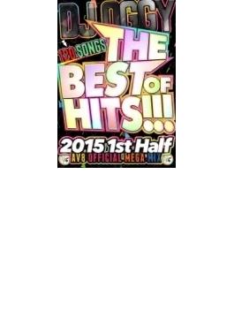 Best Of Hits!!! 2015 1st Half -120 Songs Av8 Official Mega Mix-