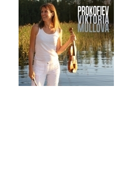 ヴァイオリン協奏曲第2番、無伴奏ヴァイオリン・ソナタ、2つのヴァイオリンのためのソナタ ムローヴァ、パーヴォ・ヤルヴィ&フランクフルト放送響、パパヴラミ