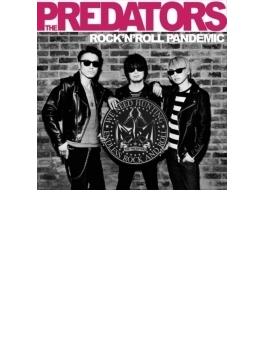 ROCK'N' ROLL PANDROCK'N' ROLL PANDEMIC (+DVD)【初回限定盤】