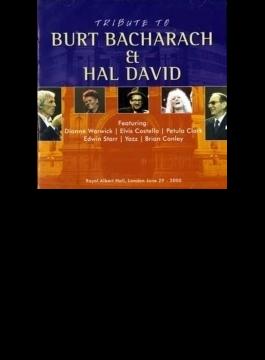 Tribute To Burt Bacharach & Hal David