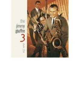 Jimmy Giuffre +3