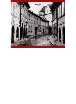 Goldberg Variations: A.a.gomez(Cemb)