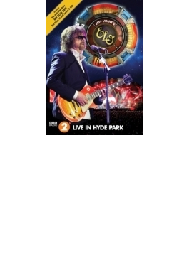 Live In Hyde Park 2014 / Mr Blue Sky: The Story Of Jeff Lynne & Elo