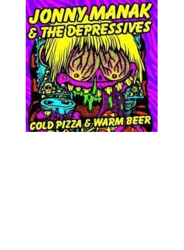 Cold Pizza & Warm Beer