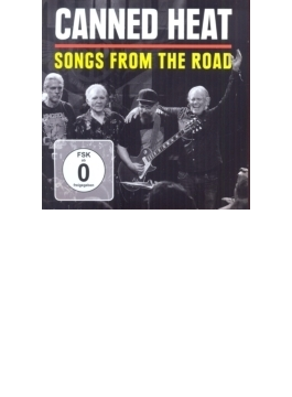 Songs From The Road (+dvd)