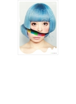 KPP MV01 (Blu-ray)【通常盤】