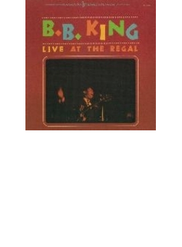 Live At The Regal (Ltd)