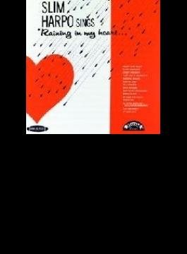 Sings 'raining In My Heart… (Ltd)