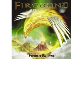 Forged By Fire (Ltd)