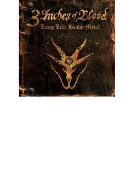 Long Live Heavy Metal (Ltd)
