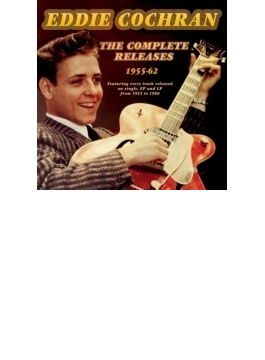 Complete Releases 1955-1962