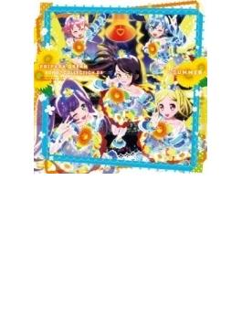 Pripara Dream Song Collection Dx -summer-(+dvd)(Ltd)