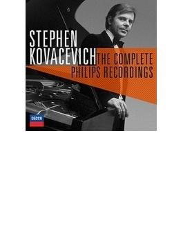 スティーヴン・コワセヴィチ フィリップス録音全集(25CD)