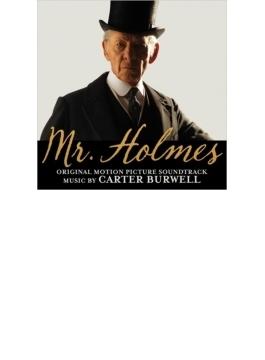 Mr Holmes (Original Score)