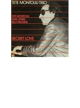Secret Love (Rmt)(Ltd)