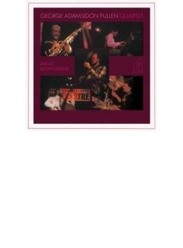 Live At Montmartre (Rmt)(Ltd)