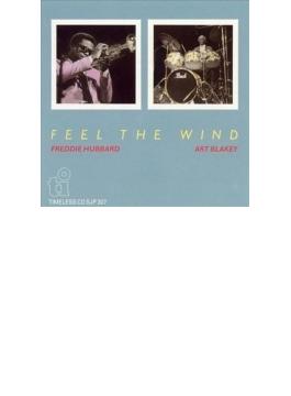 Feel The Wind (Rmt)(Ltd)