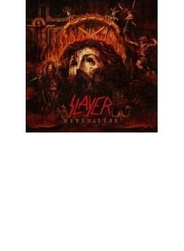 Repentless (+dvd)