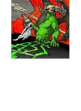 Shitty Wizard Vs. Super Satan