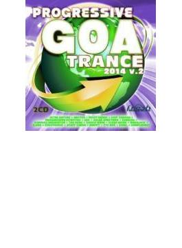 Progressive Goa Trance 2